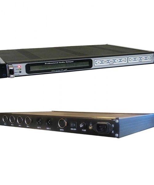 تاخیرگر صدا – Delayer مدل ADL-V2