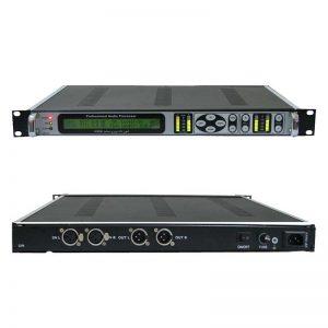 پردازشگر حرفه ای صدا-DAPRO مدل DPR-V2