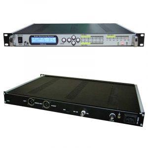 با حساسیت بالا مدل RMP FM گيرنده حرفه اي